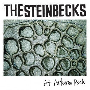 Steinbecks - At Arkaroo Rock 7""