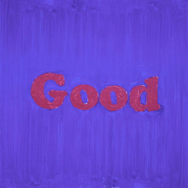 Stevens - Good cd/lp