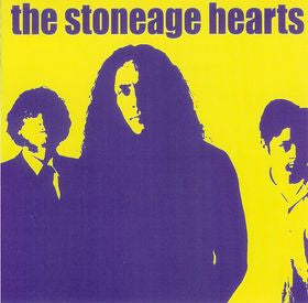Stoneage Hearts - Turn On With… cd