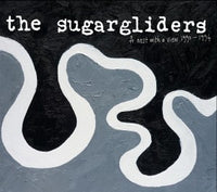 Sugargliders - A Nest With A View 1990-1994 cd