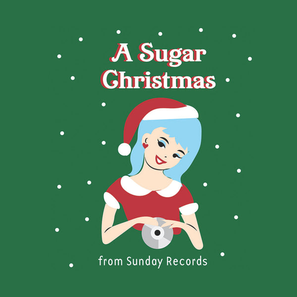 Sugar World - A Sugar Christmas cdep