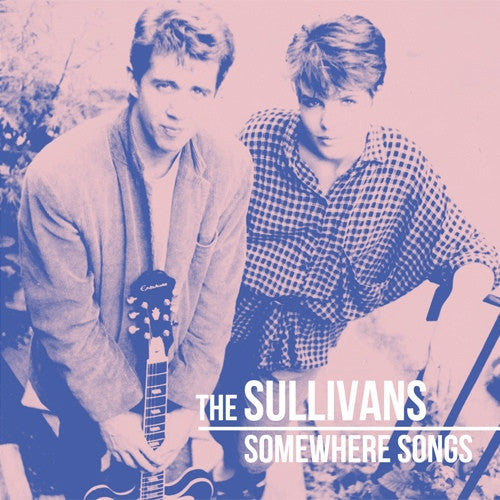 Sullivans - Somewhere Songs cd