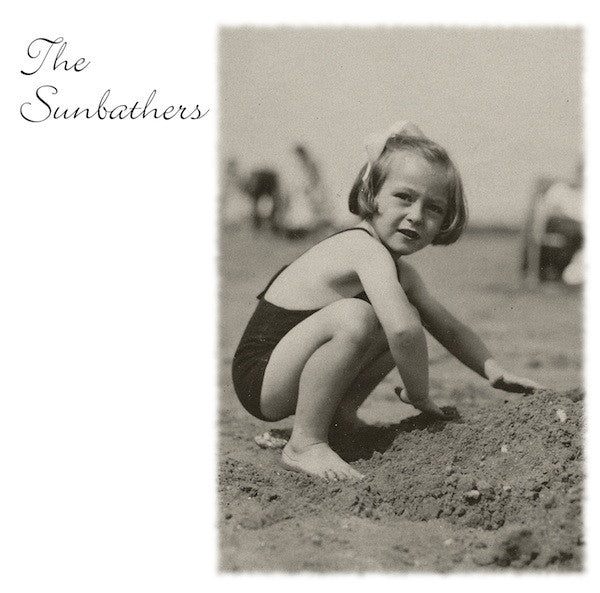 Sunbathers - January, February, March, Ely, Cambridge cdep