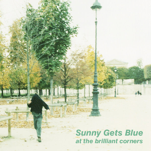 "Sunny Gets Blue - At The Brilliant Corners EP 7"" w/cd"