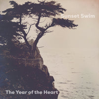 Sunset Swim - The Year Of The Heart dbl cd