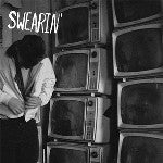 Swearin' - Swearin' cd/lp