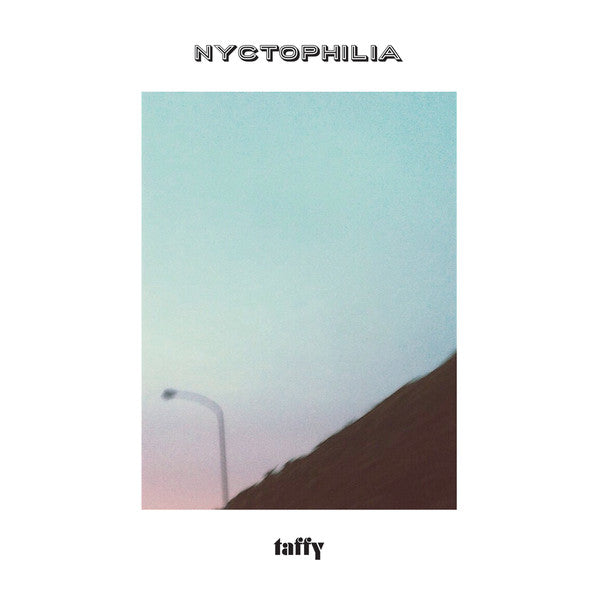 Taffy - Nyctophilia lp