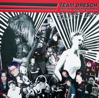 Team Dresch - Choices, Chances, Changes lp