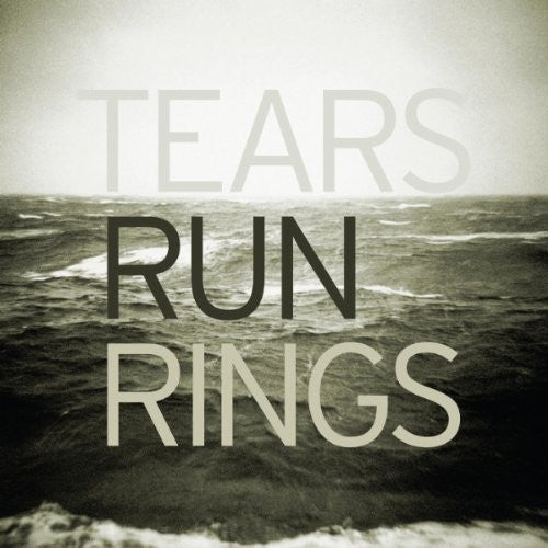 Tears Run Rings - Distance cd