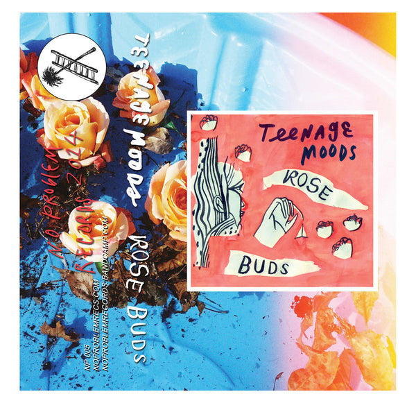 Teenage Moods - Rose Buds cs