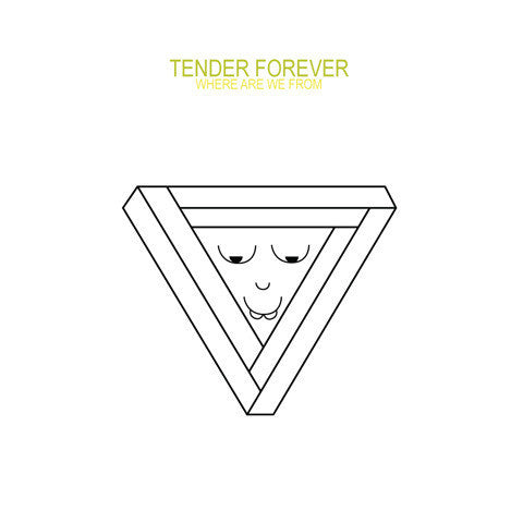 Tender Forever - Where Are We From cd