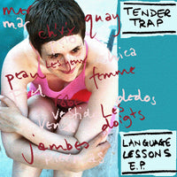Tender Trap - Language Lessons cdep