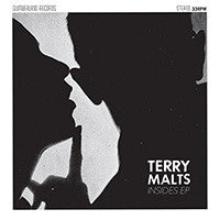 Terry Malts - Insides EP 7""