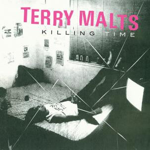 Terry Malts - Killing Time cd/lp