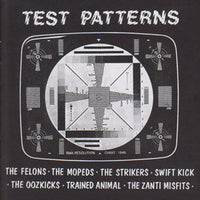 Various - Test Patterns cd