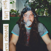 Thin Lips - Divorce Year EP 7""