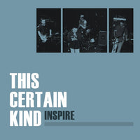 This Certain Kind - Inspire lp
