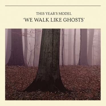 This Year's Model - We Walk Like Ghosts cd
