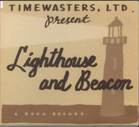 Timewasters, Ltd. - Lighthouse And Beacon cd