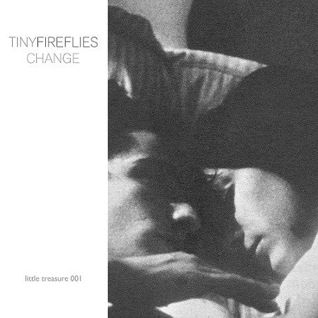 Tiny Fireflies - Change EP cs