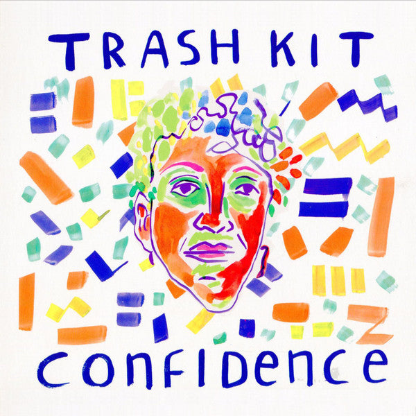 Trash Kit - Confidence lp
