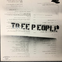 Treepeople - Bonus Tracks lp