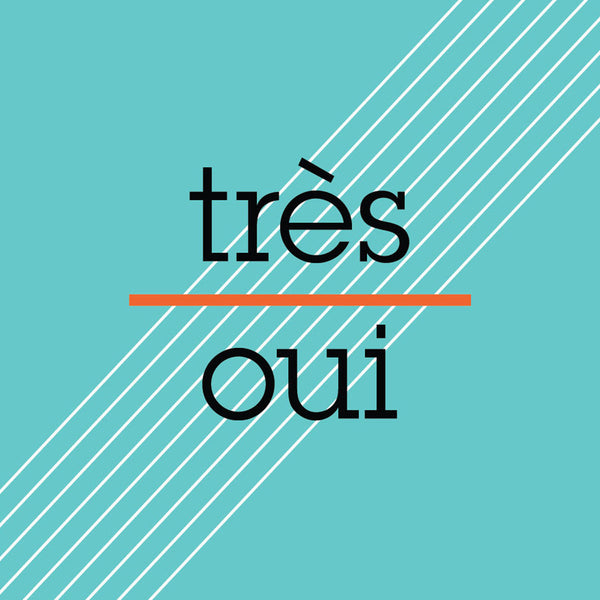 Très Oui - Singles Going Nowhere EP cdep
