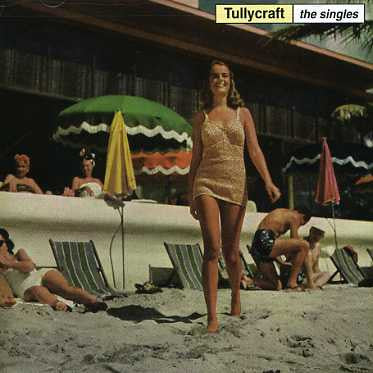 Tullycraft - The Singles cd