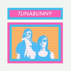 Tunabunny - Genius Fatigue cd/lp