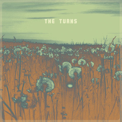 Turns - Gone 7""