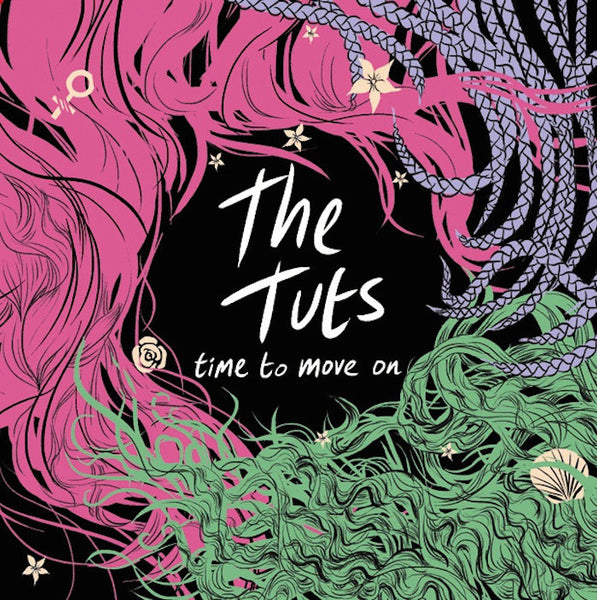 Tuts - Time To Move On EP 7""