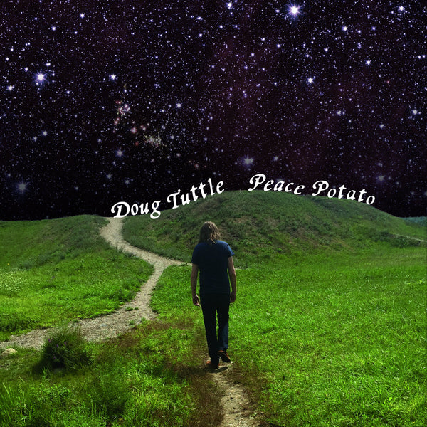 Tuttle, Doug - Peace Potato cd/lp