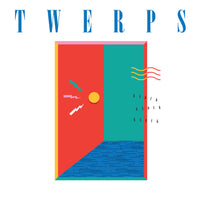 Twerps - Work It Out 7""