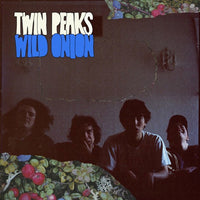 Twin Peaks - Wild Onion cd/lp