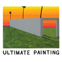 Ultimate Painting - Ultimate Painting cd/lp