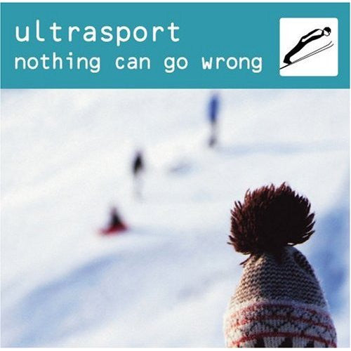 Ultrasport - Nothing Can Go Wrong cd