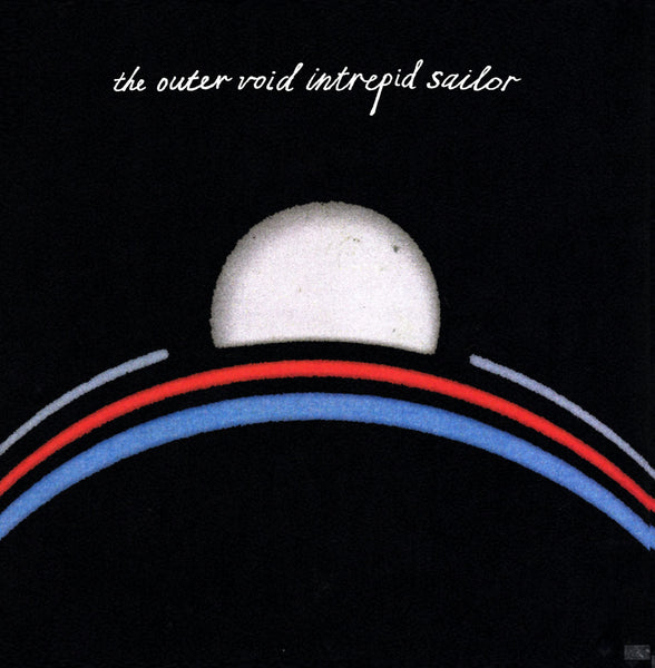 Universe - The Outer Void Intrepid Sailor cd