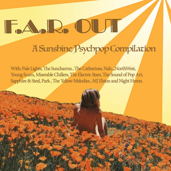 Various - F.A.R. Out cd