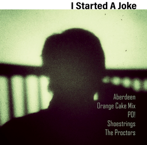 Various - I Started A Joke cdep