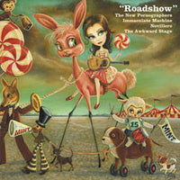Various - Roadshow EP dbl 7""