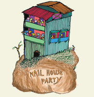 Various - Nail House Party cd/lp