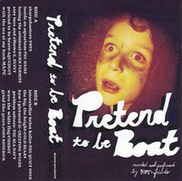 Various - Pretend To Be Boat cs
