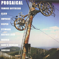 Various - Prosaical lp