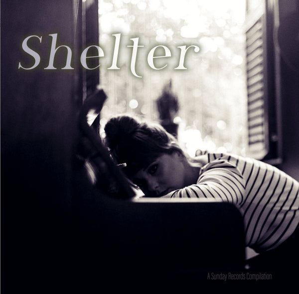 Various - Shelter lp