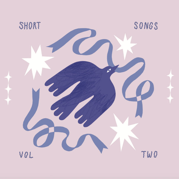 Various - Short Songs Vol. Two 7""