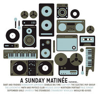 Various - A Sunday Matinée cd