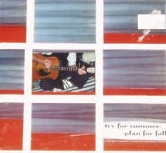 Various - Try For Summer, Plan For Fall cd