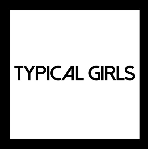 Various - Typical Girls Volume 5 lp