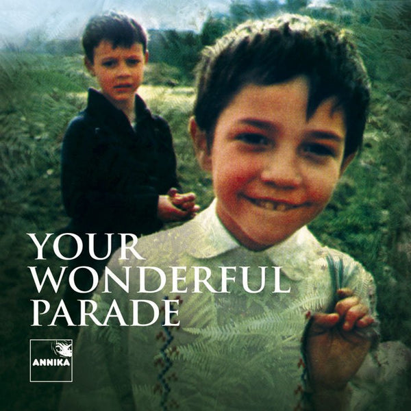 Various - Your Wonderful Parade dbl cd