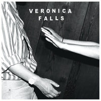 Veronica Falls - Waiting For Something To Happen cd/lp